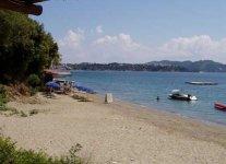 Spiaggia Vassilias di Skiathos