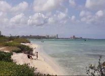 Spiaggia Malmok Beach di Aruba.jpg