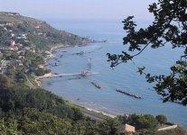 Spiagge di Rocca San Giovanni
