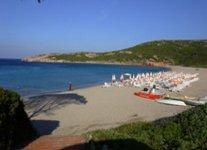 Spiaggia La Marmorata di Santa Teresa di Gallura