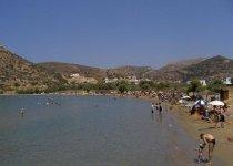 Spiaggia Galissas di Syros