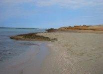 Playa de Migjorn di Formentera