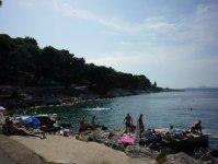 Spiagge di Cavtat