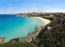 Spiaggia Rena Bianca di Santa Teresa di Gallura