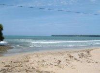 Spiaggia di Cahuita