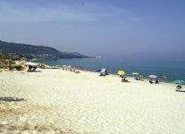 Spiaggia Sant'Irene di Zambrone