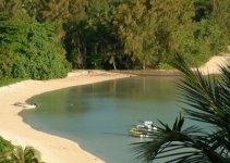 Spiaggia Anse a la Mouche di Mahè