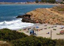 Spiagge di Sissi Creta