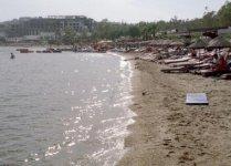 Spiaggia di Gumbet Bodrum