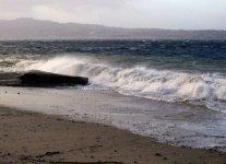 Spiaggia Cannitello di Villa San Giovanni