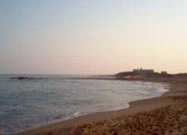Spiaggia Isola delle Correnti di Portopalo di Capo Passero