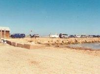 Playa Las Salinas San Pedro del Pinatar