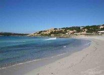 Spiaggia Santa Reparata di Santa Teresa di Gallura