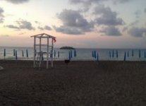 Spiaggia Brolo di Capo d'Orlando