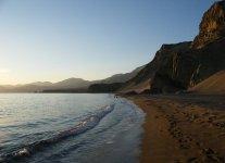 Spiaggia Agios Pavlos di Creta