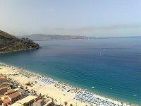 Spiaggia delle Sirene di Scilla