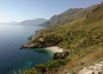 Spiagge dello Zingaro di San Vito lo Capo