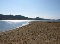 Spiaggia Agios Georgios di Antiparos