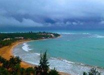 Playa Azul di Porto Rico