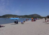 Spiaggia Maria Pia di Alghero