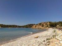 Cala Jondal di Ibiza