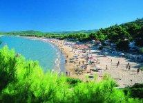 Spiaggia Lunga di Vieste