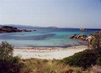 Spiaggia Lu Pultiddolu di Santa Teresa di Gallura