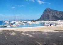 Spiaggia Punta Ala di Castiglione della Pescaia
