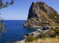Spiagge di Capo Zafferano